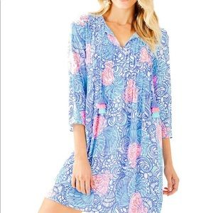 Lilly Pulitzer Marilina Tunic Dress